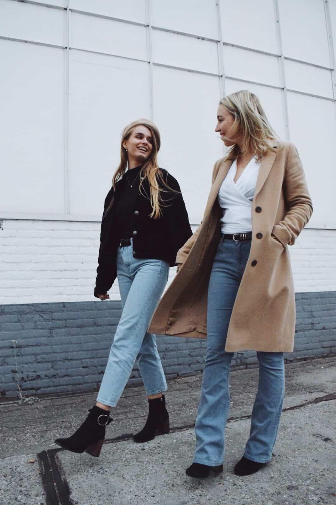 Duurzame spijkerbroeken merken MUDJeans