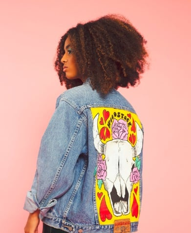 duurzame spijkerbroeken merken #16