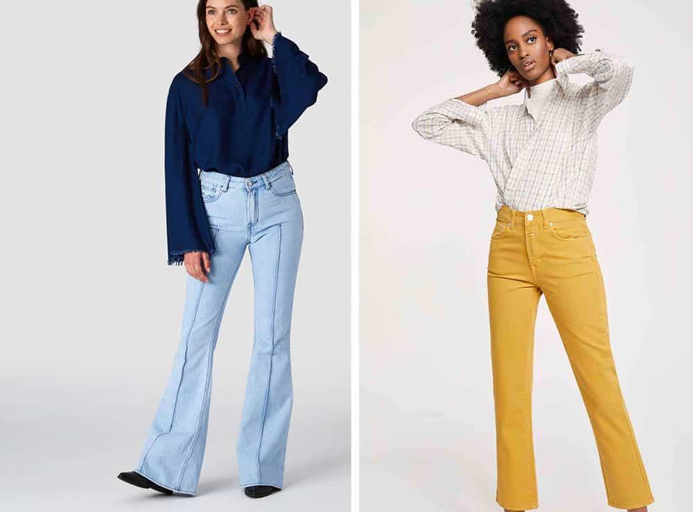 duurzame spijkerbroeken merken introductie