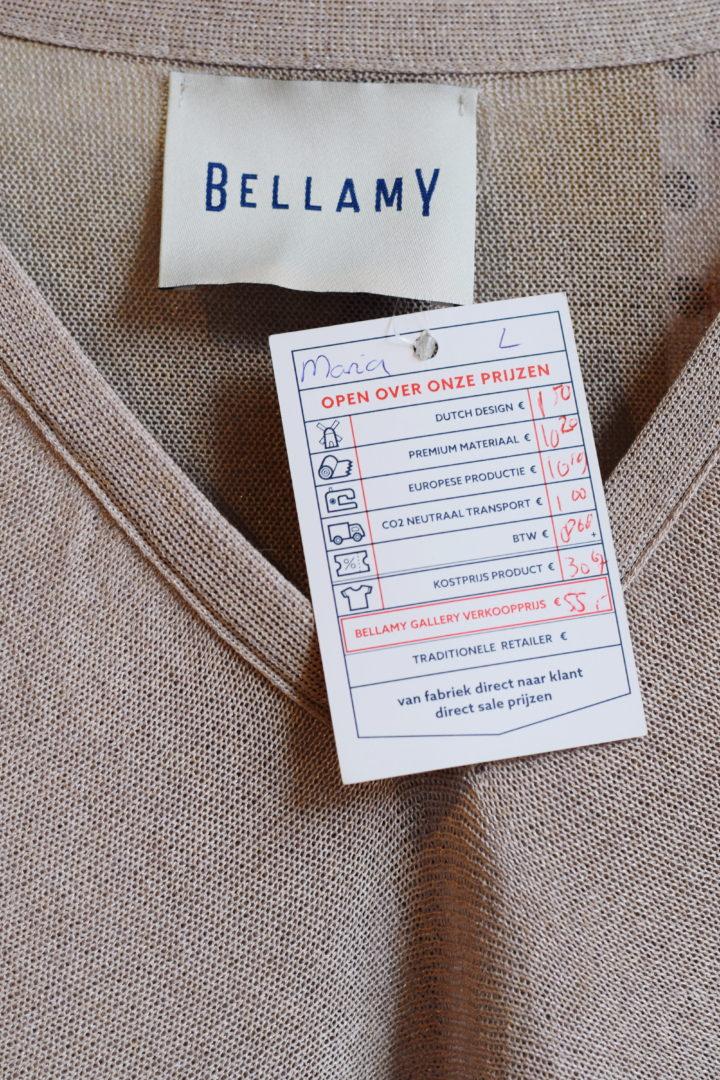 Duurzame winkels in Utrecht: Bellamy Gallery Utrecht