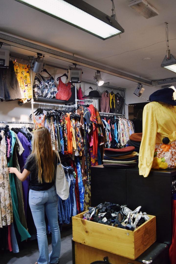 Duurzame winkels in Utrecht: Episode Utrecht