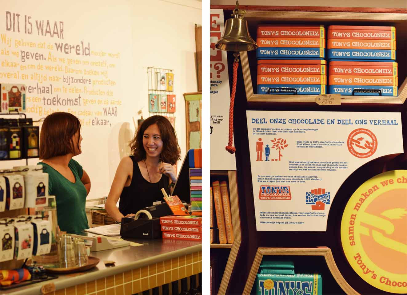 Duurzaam winkelen in Utrecht: Waar Utrecht