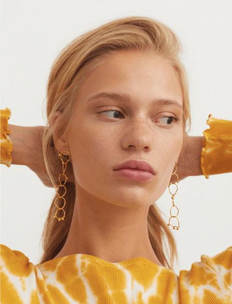 Duurzame sieraden merken - Paloma Wool
